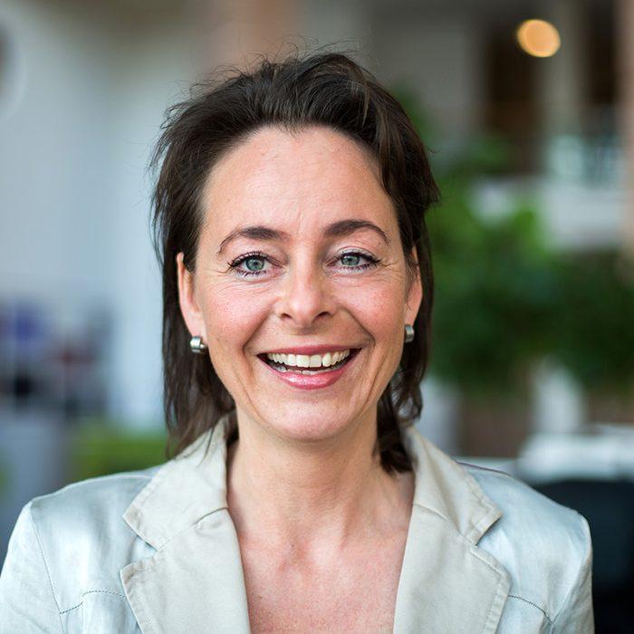Anita Scholte op Reimer