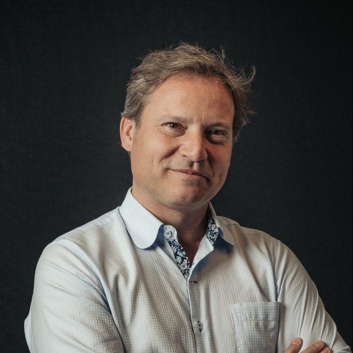 Niels Chavannes