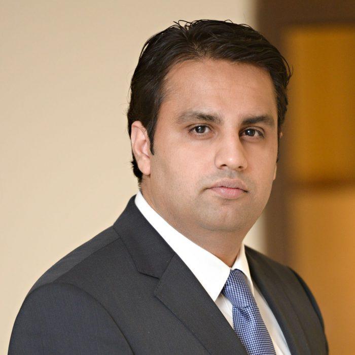 Shahid Talib