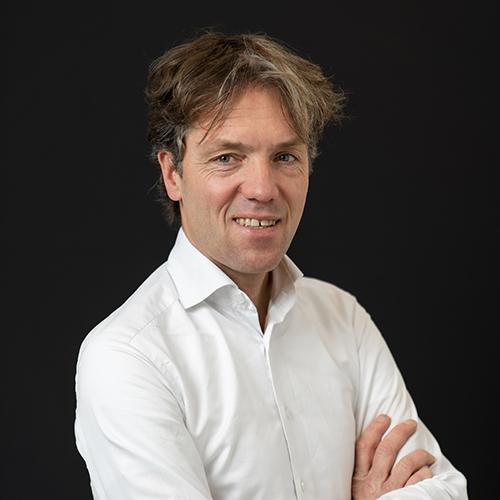 Peter de Visser