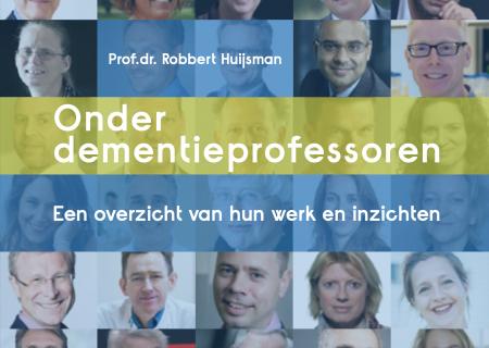 Onder dementieprofessoren: Een overzicht van hun werk en inzichten