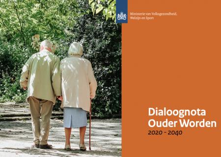 Dialoognota Ouder Worden 2020-2040