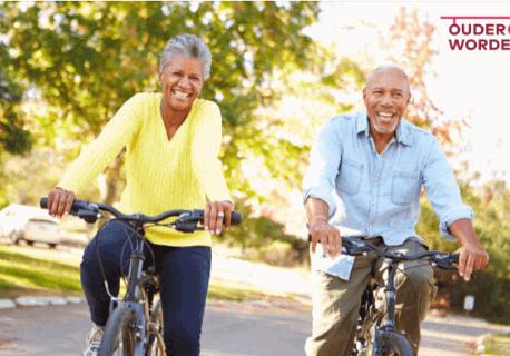 Langer Veilig Onderweg – Plan Veilige Mobiliteit Ouderen 2021-2025