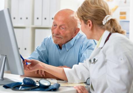 Zorgstraat Maasstad moet kwetsbare oudere uit ziekenhuis houden
